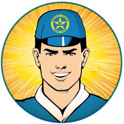 Captain Euro