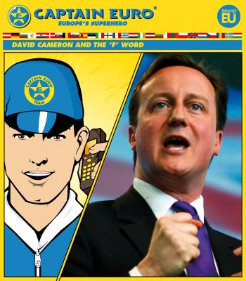 David Cameron E Il Federalismo