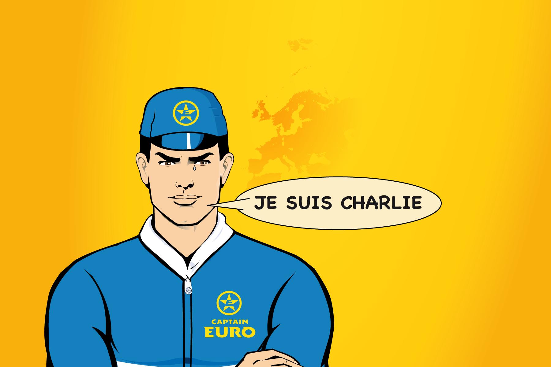 Charlie-Hero