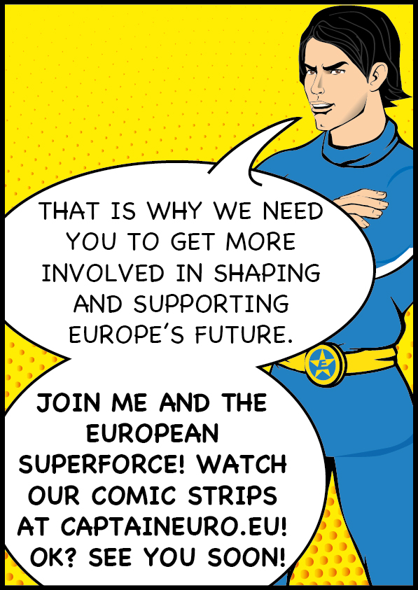 Be Ready to Defend your European Citizenship!