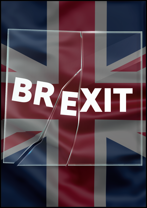 Brexit is breaking into pieces